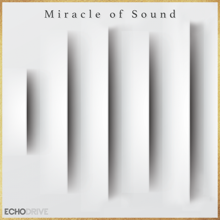 Miracle of Sound by Echodrive